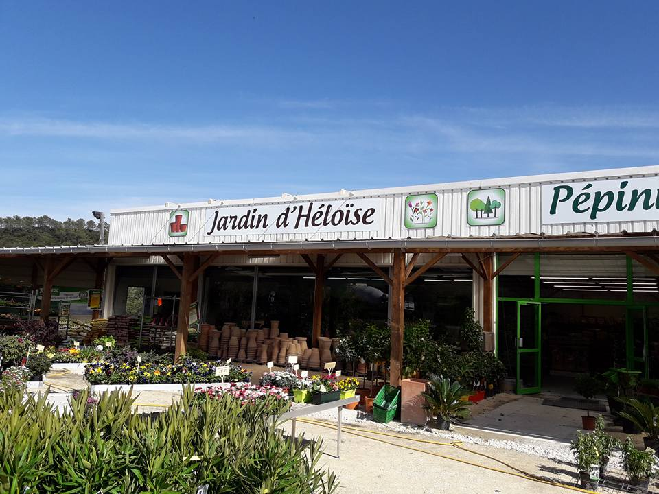 Jardin heloise pepiniere exterieur production vente for Jardin plante